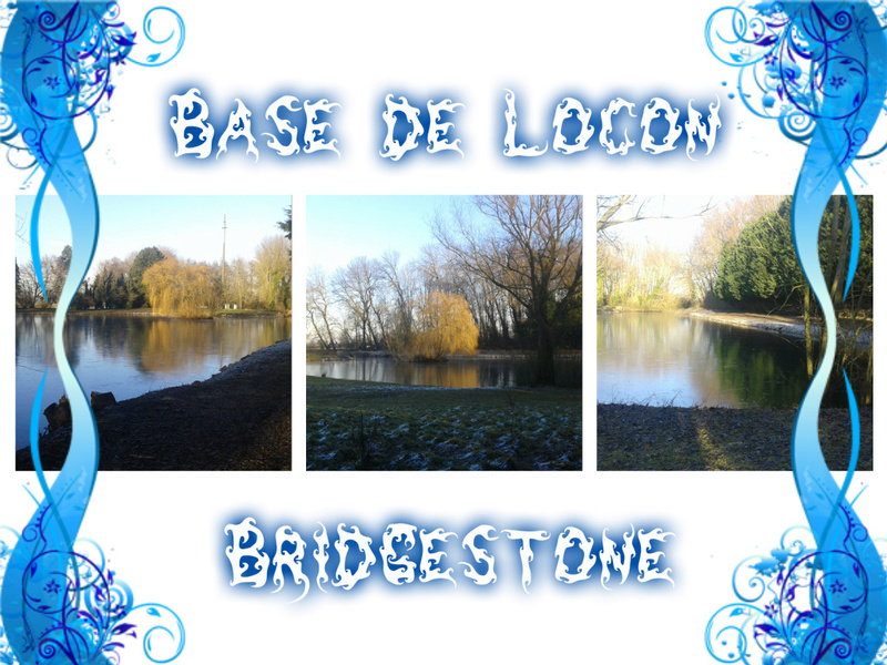 base de Locon Bridgestone