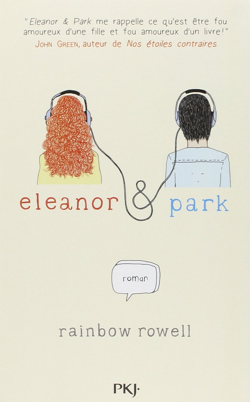 """Eleanor & Park"""