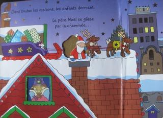 """""""Le père Noël"""""""