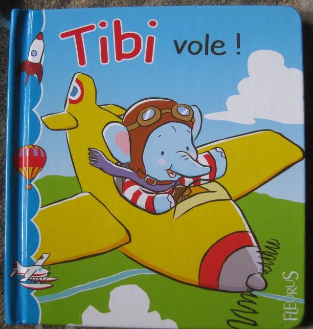 """Tibi vole"""