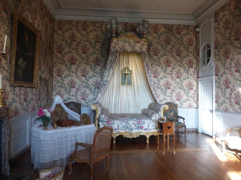 ch teau de vaux le vicomte seine et marne. Black Bedroom Furniture Sets. Home Design Ideas