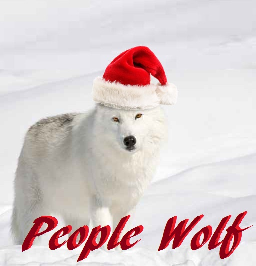 People Wolf