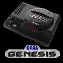 Sega Genesis ou Mega drive