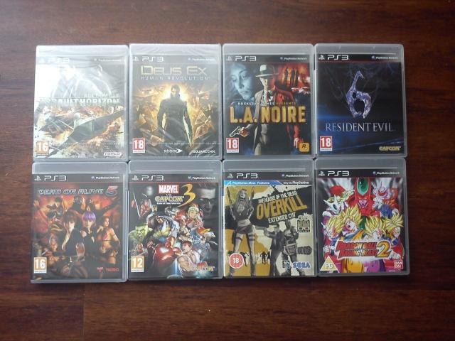 Liste de jeux PlayStation  Wikipédia