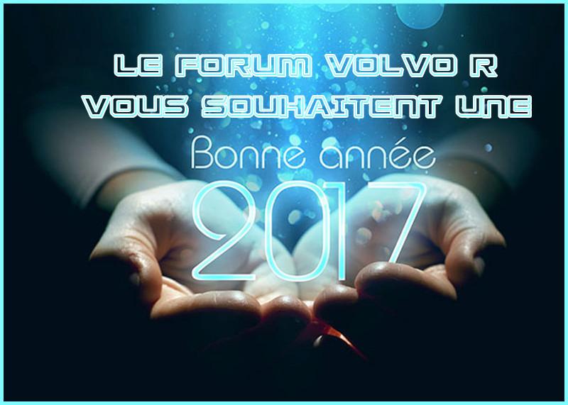 ***Le forum des VOLVO R***