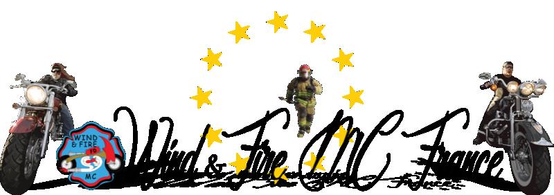 Wind & Fire MC France