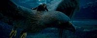 (Anor, aigle géant de Dougal [Emblème Gardien] +400, v+400 ; dissuasion : évite à coup sûr la prison)