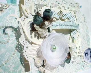 Macela dt art du scrapbooking chronique commune partie for 50e anniversaire de mariage