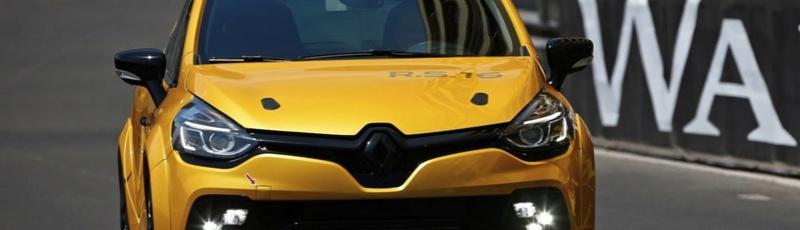 Les amis de Renault Sport Club