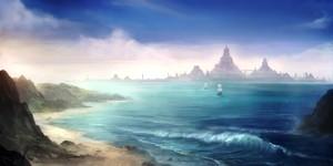 La Baie des Serfs (Slaver's Bay)