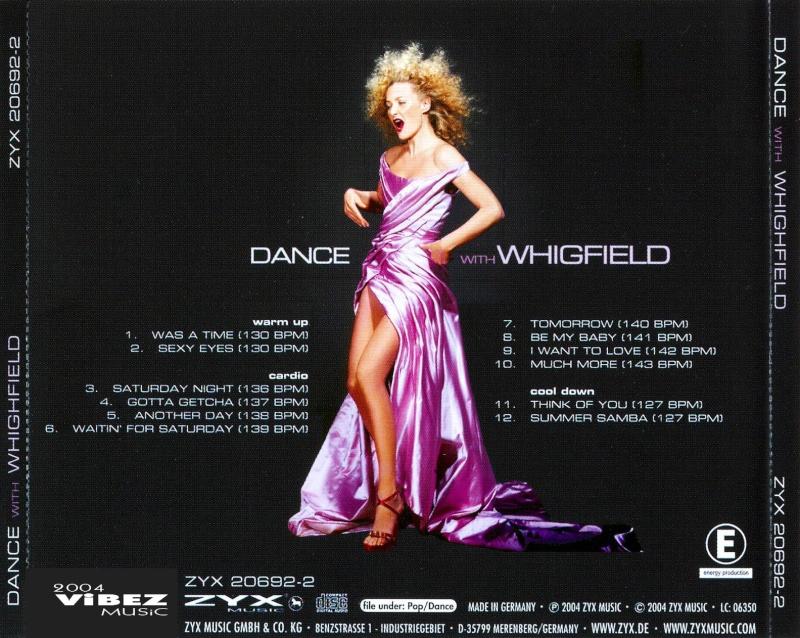 Wigfield Megamix 2004