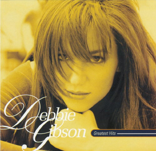 Debbie Gibson - Greatest Hits Collection