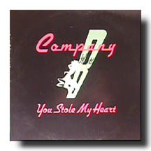 Company B - You Stole My Heart