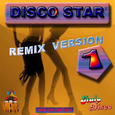Disco Star Vol.1
