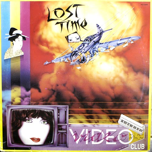 Video Club - Lost Time