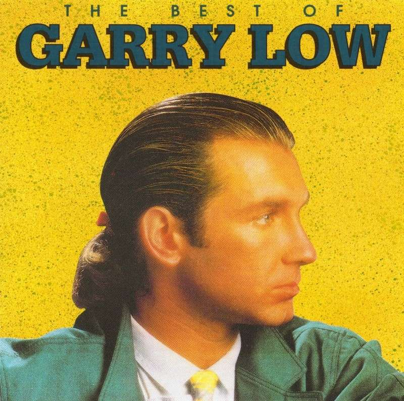 Gary Low - The Best Of