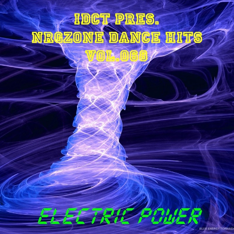 NrgZone Dance Hits Vol.068 - Electric Power