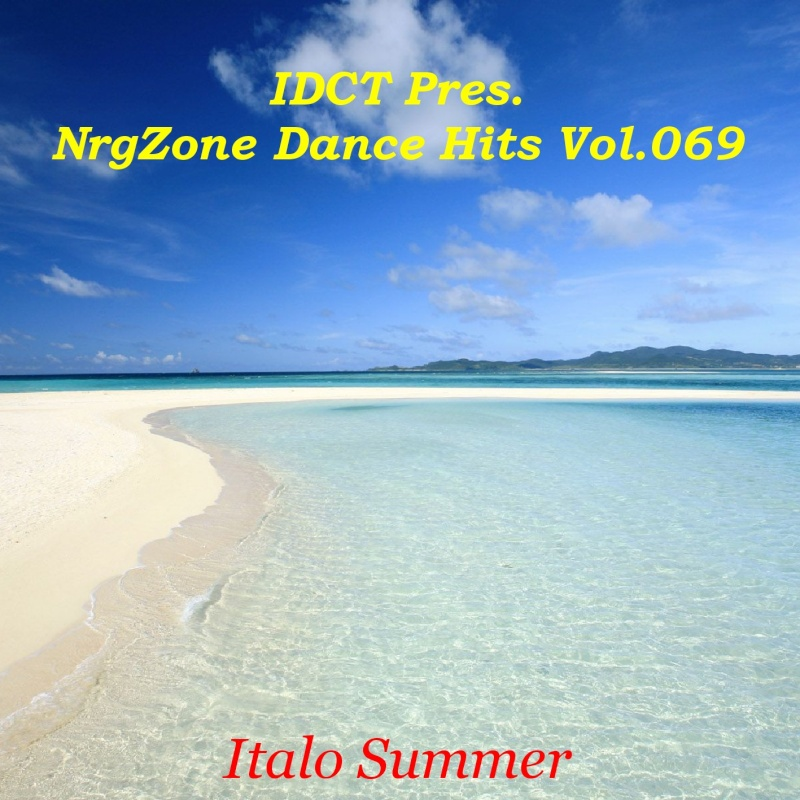NrgZone Dance Hits Vol.069 - Italo Summer
