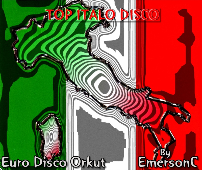 Top Italo Disco By Emerson C