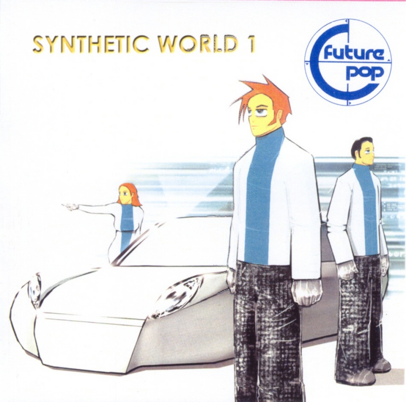 Synthetic World Vol 01