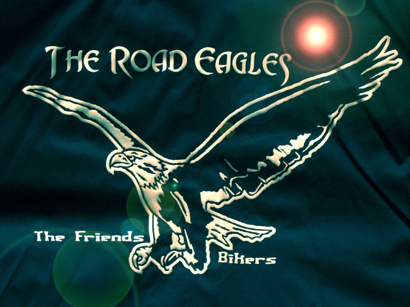 The   Road   Eagles