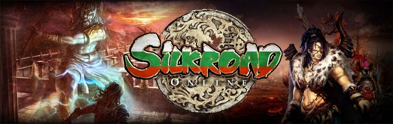Silkroad Bulgarian Forum