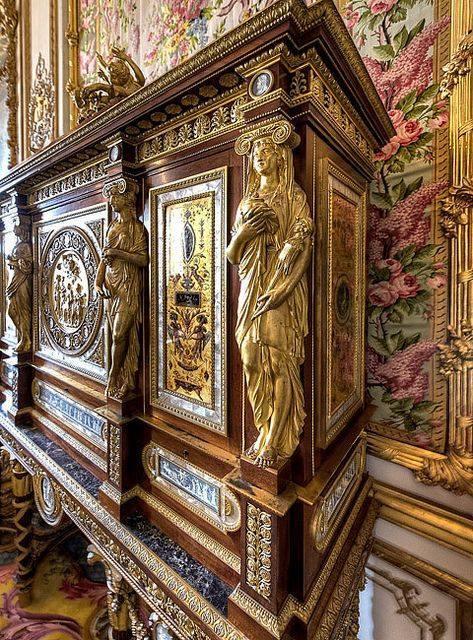 La chambre de la reine versailles page 3 - Chambre de la reine versailles ...
