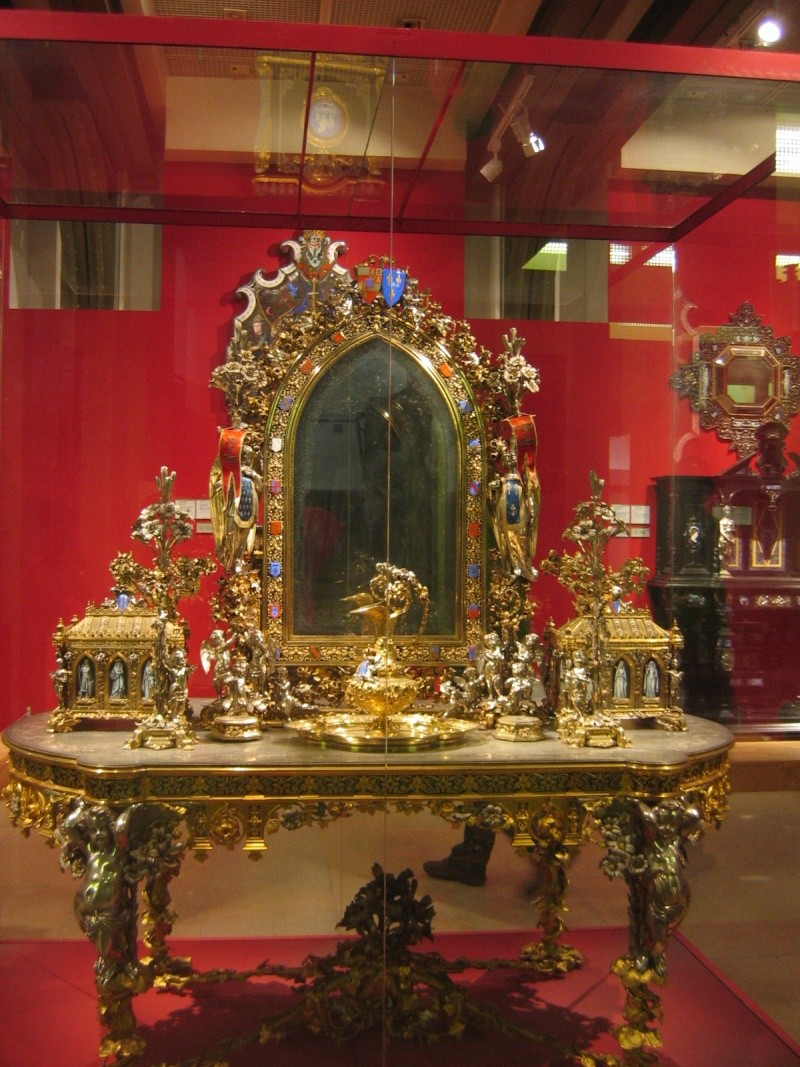 Miroir mon beau miroir et chinoiseries page 3 for Beaux miroirs