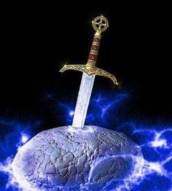 Excalibure - Brisgard