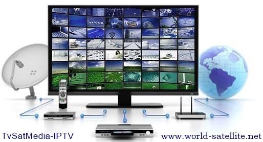 CCCAM & IPTV PERFECT SERVICE - «•»World-Satellite Forum«•»
