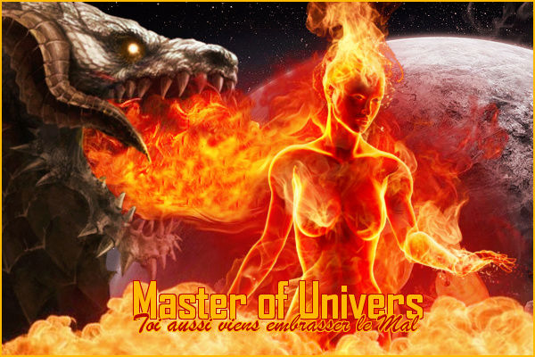 Master of Univers