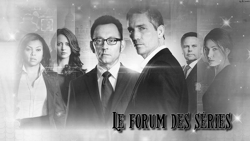 Le forum des séries
