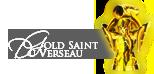 ■ Saint ■|Gold Cloth du Verseau|