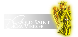 ■ Saint ■|Gold Cloth de la Vierge|