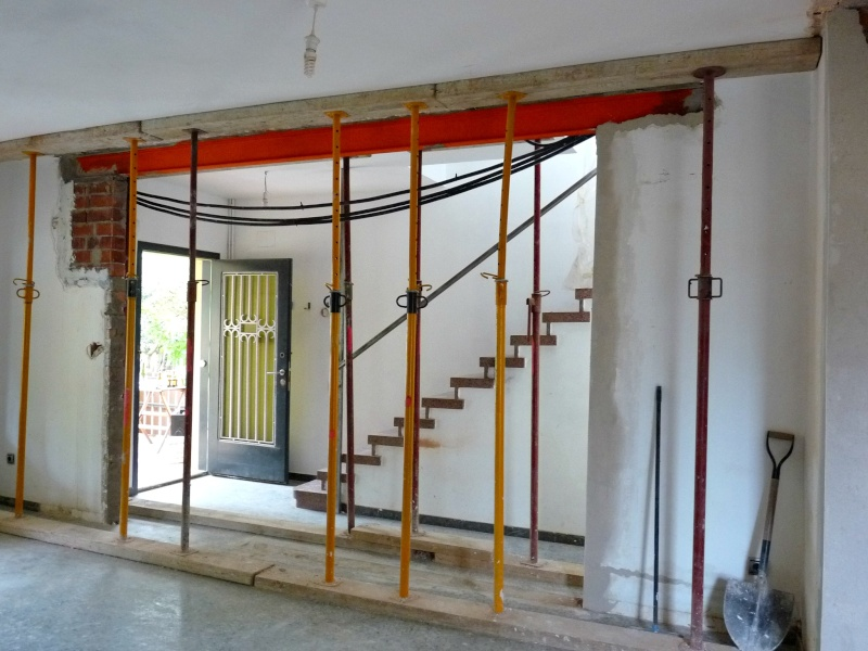 cout ipn mur porteur cout ouverture mur porteur affordable pour luautre mur il best 20 pose. Black Bedroom Furniture Sets. Home Design Ideas