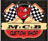 Moto-custom-biker
