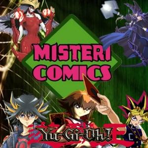 Misteri Comics - YuGiOh
