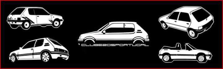 Clube 205 Portugal