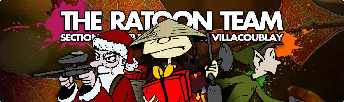 VillaPaintball - Ratoon Team