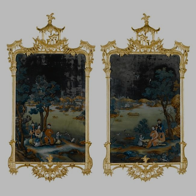 Miroirs mes beaux miroirs et chinoiseries for Beaux miroirs