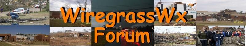 WiregrassWx™ Forum