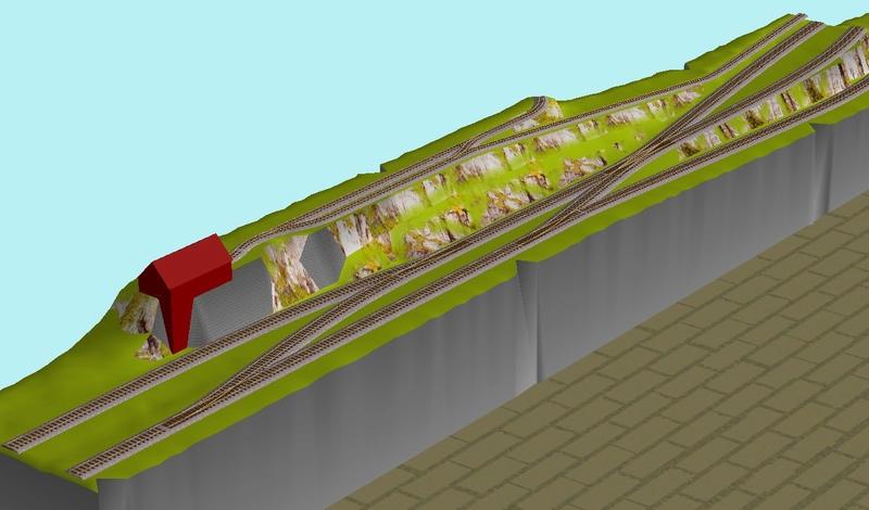 auf schmaler spur in den oberharz - stummis modellbahnforum, Hause und Garten