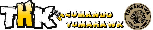 Comando Tomahawk