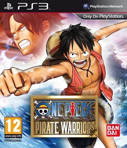 One Piece: Pirate Warriors (Kaizoku Musou)
