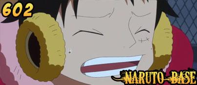 Смотреть One Piece 602 / Ван Пис 602 серия онлайн