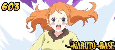Смотреть One Piece 603 / Ван Пис 603 серия онлайн