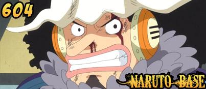 Смотреть One Piece 604 / Ван Пис 604 серия онлайн