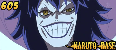 Смотреть One Piece 605 / Ван Пис 605 серия онлайн