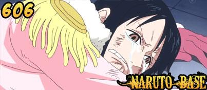 Смотреть One Piece 606 / Ван Пис 606 серия онлайн