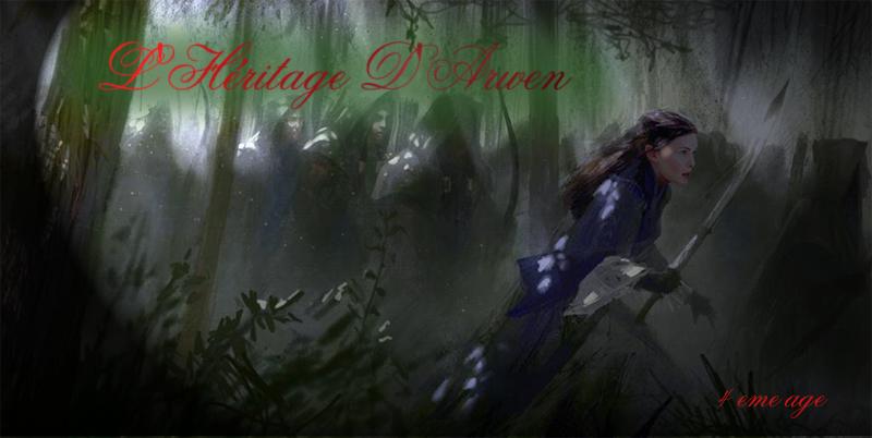L'Héritage D'Arwen